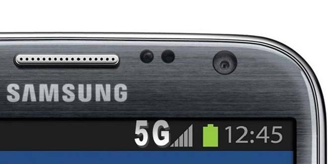 Teste com rede 5G atinge velocidade de 1 gigabit por segundo