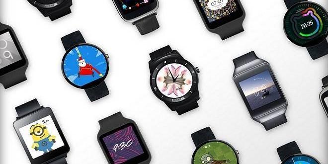 Apenas 720 mil aparelhos com Android Wear foram vendidos em 2014