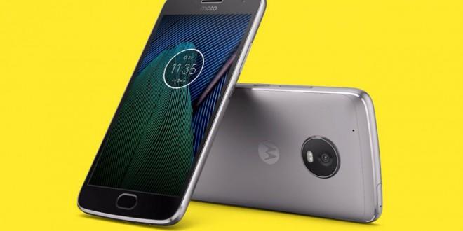 Tudo que você precisa saber sobre os novos moto g5 e moto g5 plus da Lenovo Motorola