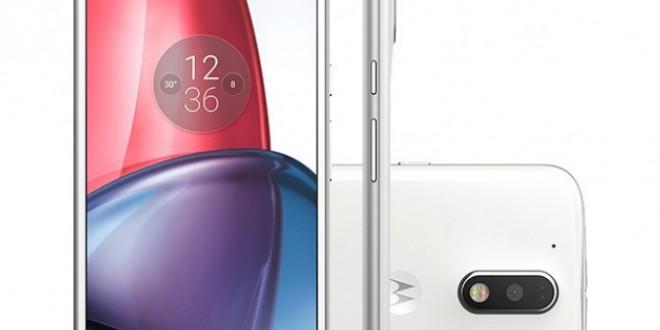 Como fazer Hard reset em Motorola Moto G4, Moto G4 Plus, Moto G4
