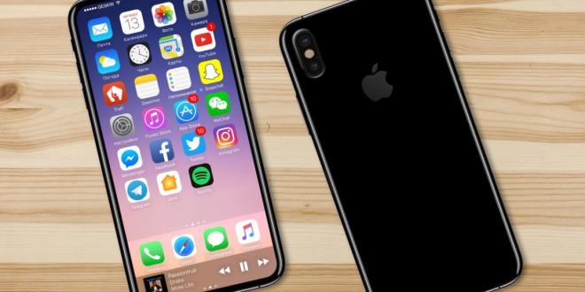 Peça na tela de iphone 8 pode deixa-lo mais caro