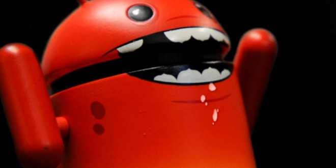 App com Vírus que danifica fisicamente aparelhos celulares é encontrado na Play Store
