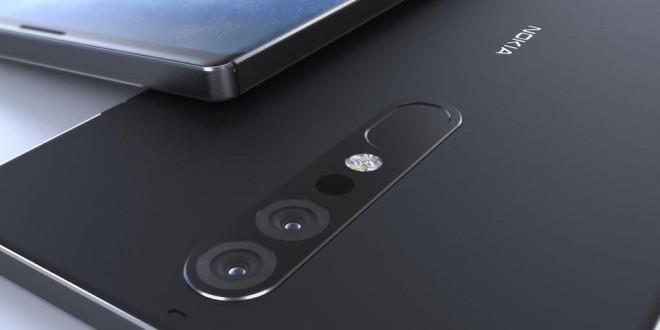 Rumor: Suposto Nokia 9 deve chegar ao mercado com 8Gb de Ram