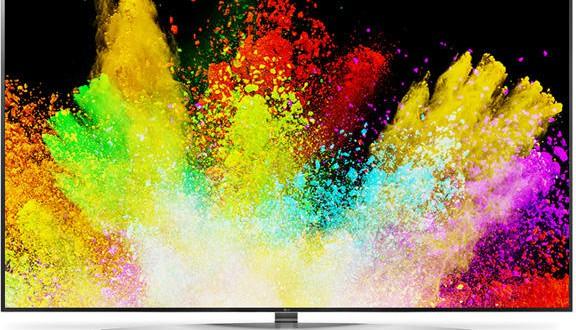 Nova linha de tvs Lg pode chegar a custar R$ 40 mil