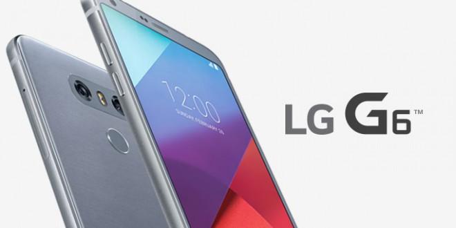 Lg e Vivo lança parceria pra você fazer Test Drive em LG G6
