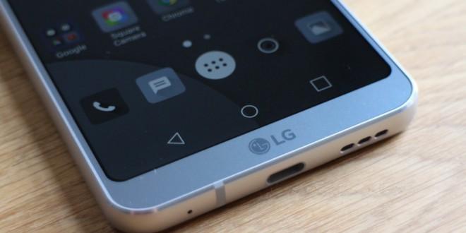 LG G6 trás prejuízo milionário durante o primeiro semestre do ano