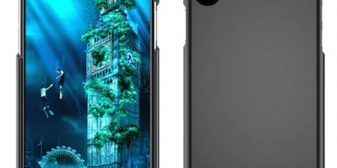 Rumor: Mais um vazamento do novo Iphone da Apple confirma seu visual