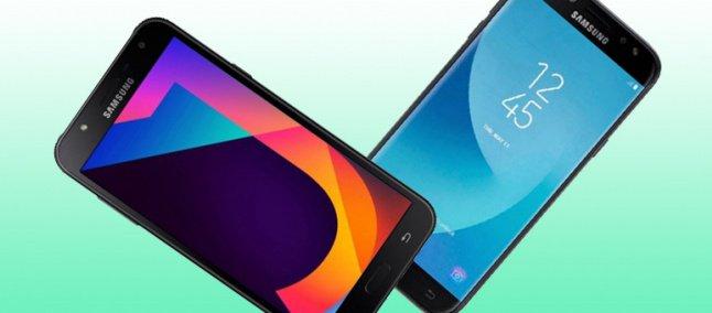 Samsung apresenta seus novos Smartphones no Brasil Galaxy J5 Pro e J7 Neo