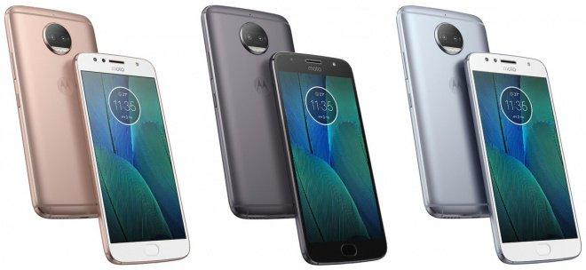 Motorola anuncia seus novos celulares. Conheça o Moto G5s e Motoro G5s plus