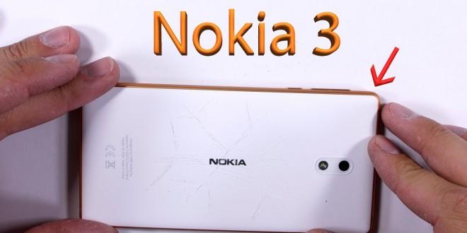 Será que os celulares Nokia continuam 'indestrutiveis'? Confira no vídeo abaixo