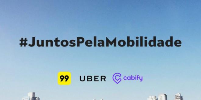 Saiba tudo sobre o novo projeto de lei que quer regulamentar os apps de transporte no Brasil