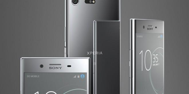 Sony Lança O Xz1 no Brasil. O primeiro com Android 8 no país