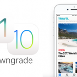 Downgrade-iOS-11