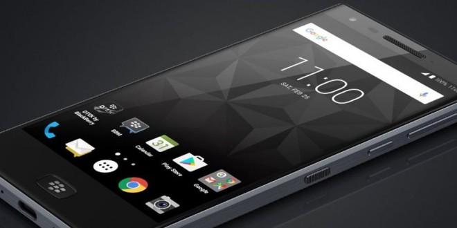 Conheça 'Motion' o novo smartphone da Blackberry