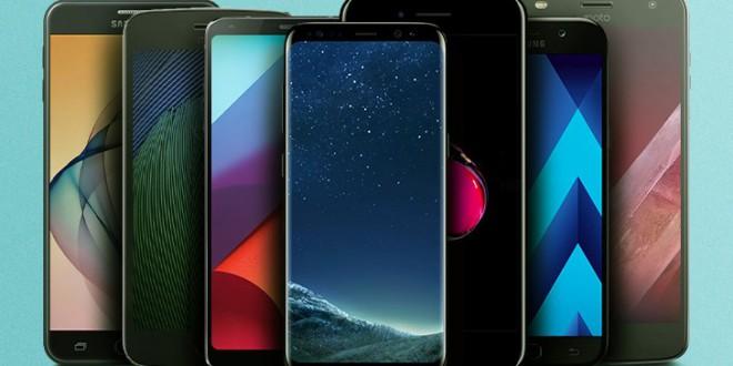 Lista revela que celulares Apple lidera o rank de vendas no primeiro semestre do ano