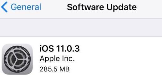 Apple libera mais uma atualização para corrigir erros do iphone 7 e 6s