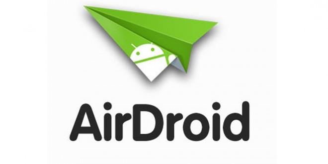 Veja como usar o celular Android como camera remota com o app Airdroid