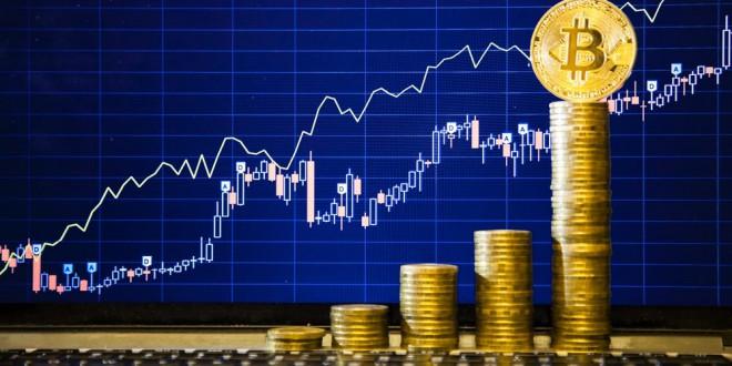 Bitcoin bate mais um recorde e chega a valer mais de R$ 31 mil