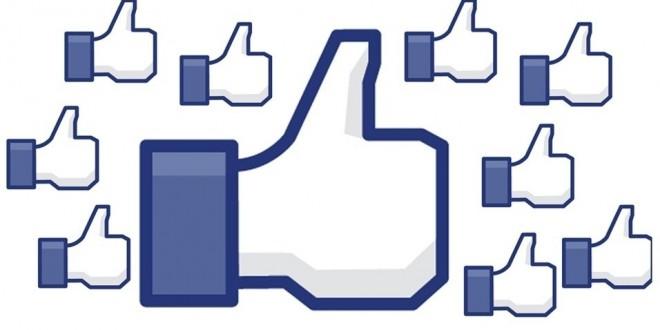 Veja o que um amigo (a) tem curtido no facebook