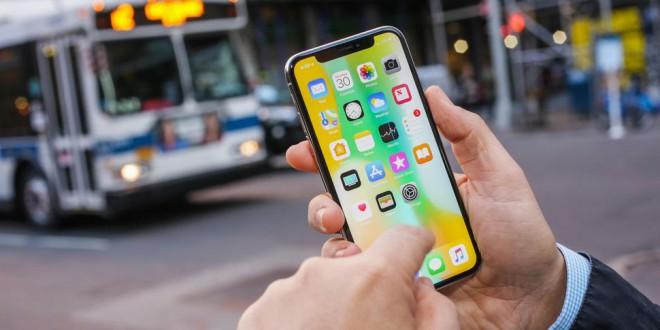 Clientes devolvem Iphone X por não gostarem de algumas mudanças