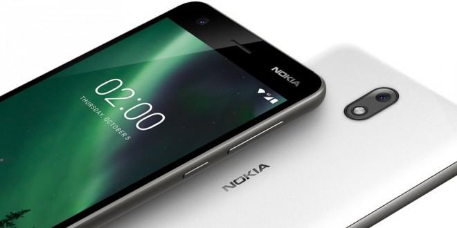 Nokia 2 chega prometendo 2 dias de bateria por 100 euros
