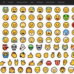 emojis win 10