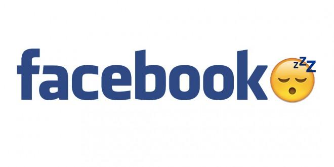 Facebook lança botão que silencia páginas e amigos temporariamente