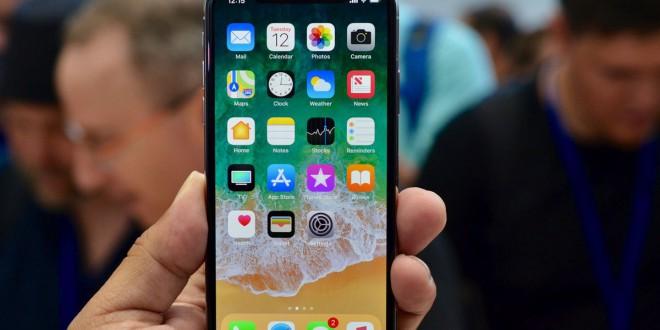 Iphone X teria vendido 29 milhões de unidades segundo relatório