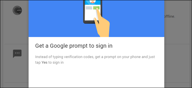 veja como habilitar a autenticação de dois fatores no Gmail