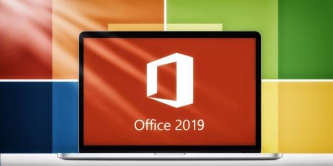 Office 2019 vai rodar apenas no Windows 10